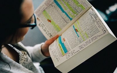 Why is Informational Text Reading Comprehension Important?